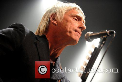 Paul Weller 18