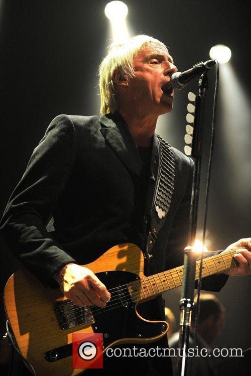 paul weller performing live at the heineken 3946831