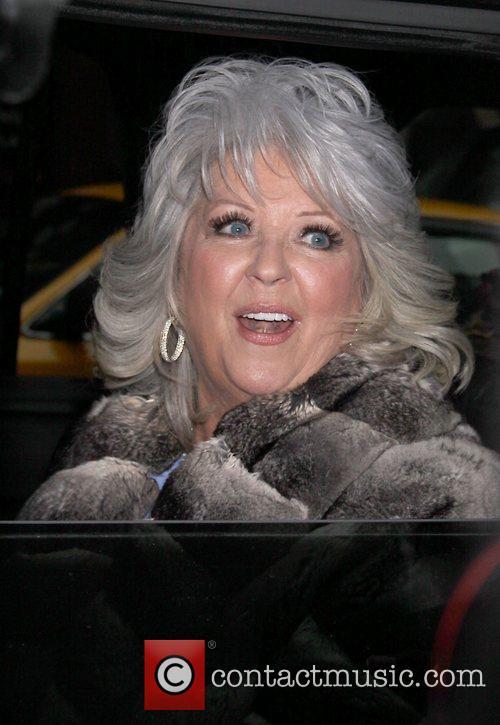 Paula Deen 7