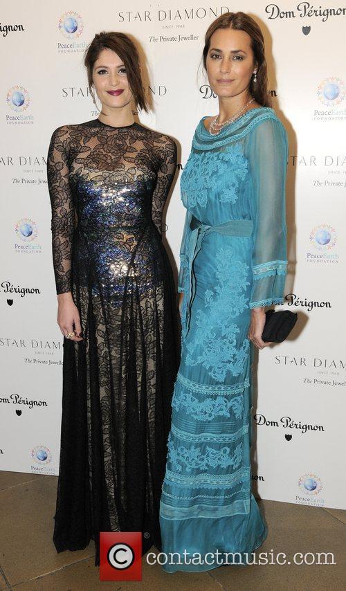 Gemma Atherton and Yasmin Lebon 3