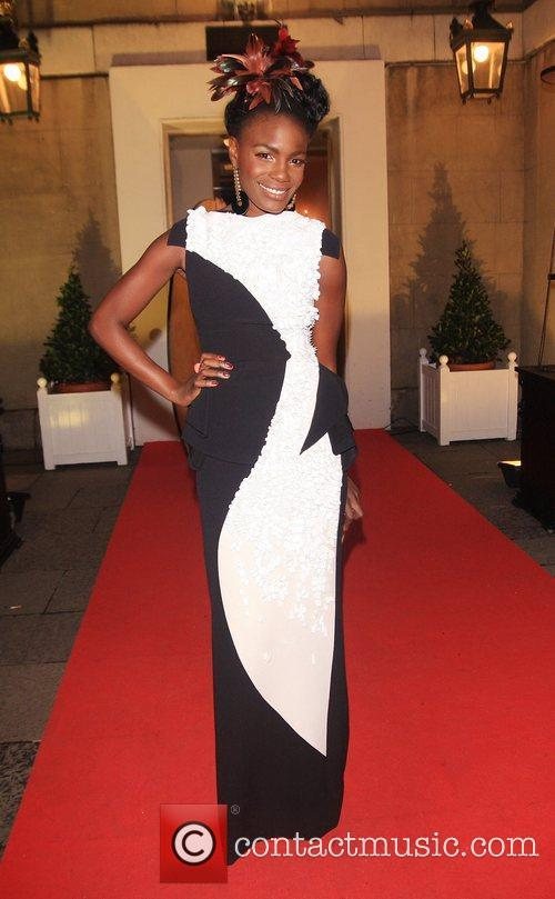 Shingai Shoniwa Place For Peace dinner to support...