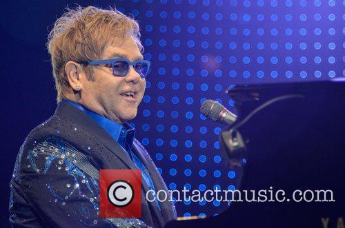 Elton John 20