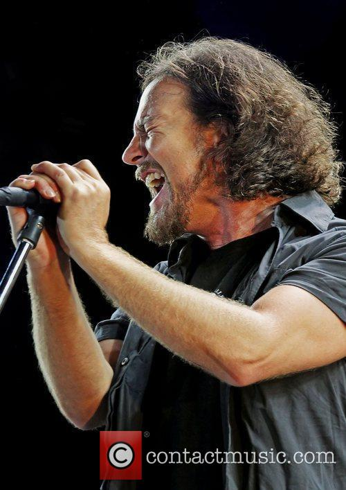 Eddie Vedder 7