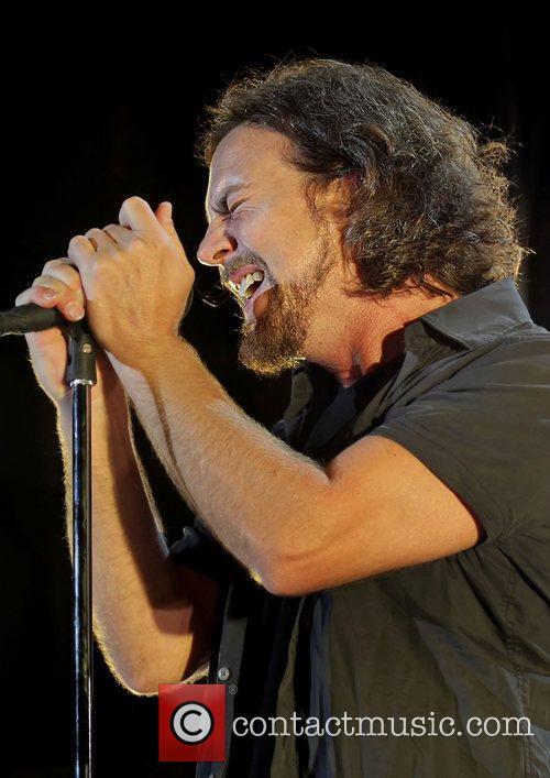 Eddie Vedder 11