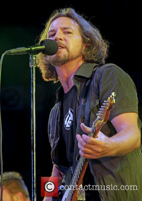 Eddie Vedder 12
