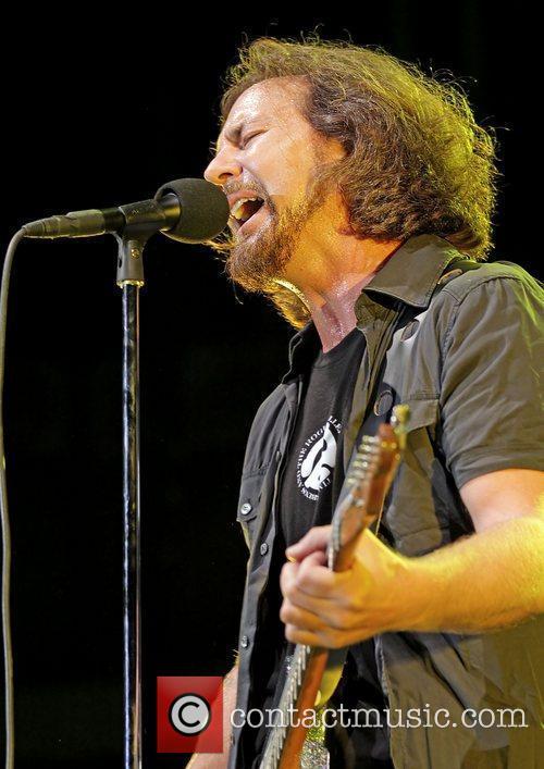 Eddie Vedder 15