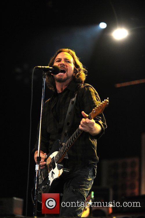 Eddie Vedder 3