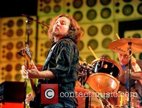 Eddie Vedder 8