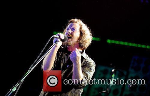 Eddie Vedder 1