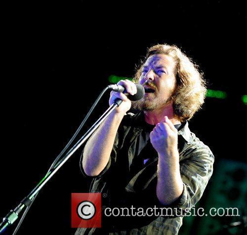 Eddie Vedder 16