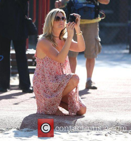 Penny Lancaster 9
