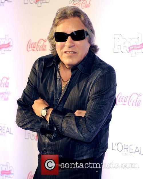 Jose Feliciano 3
