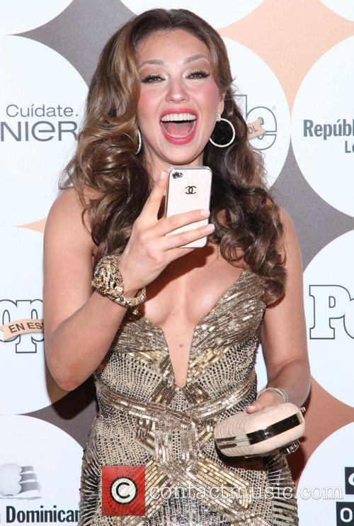 People En Espanol 50 Most Beautiful Gala at...