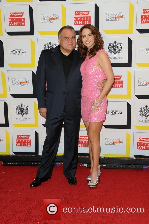 Lucero and Armando Correa 3