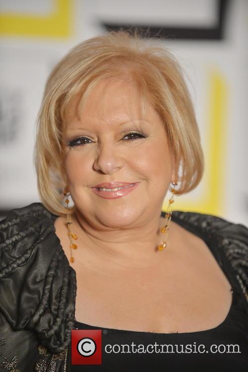 Dra. Nancy Alvarez People en Espanol celebrates The...