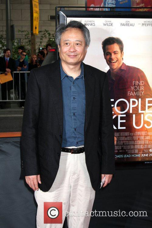 ang lee 2012 los angeles film festival 5865726
