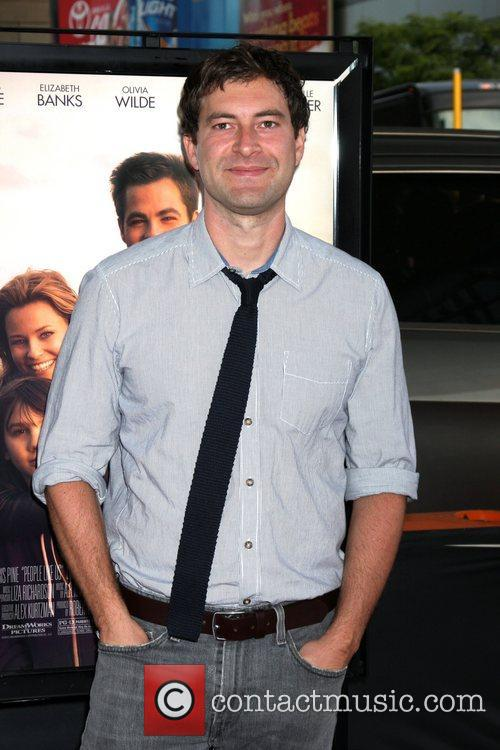 Mark Duplass and Los Angeles Film Festival 2