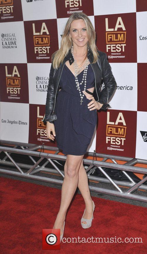 Liz Phair and Los Angeles Film Festival 3