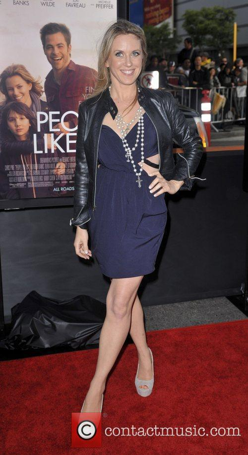 2012 Los Angeles Film Festival premiere of 'People...
