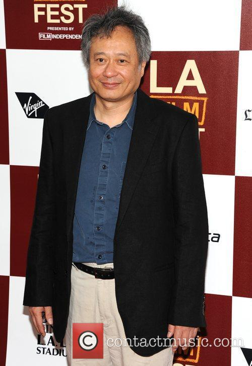 Ang Lee 1