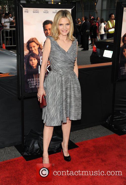 Michelle Pfeiffer, Los Angeles Film Festival
