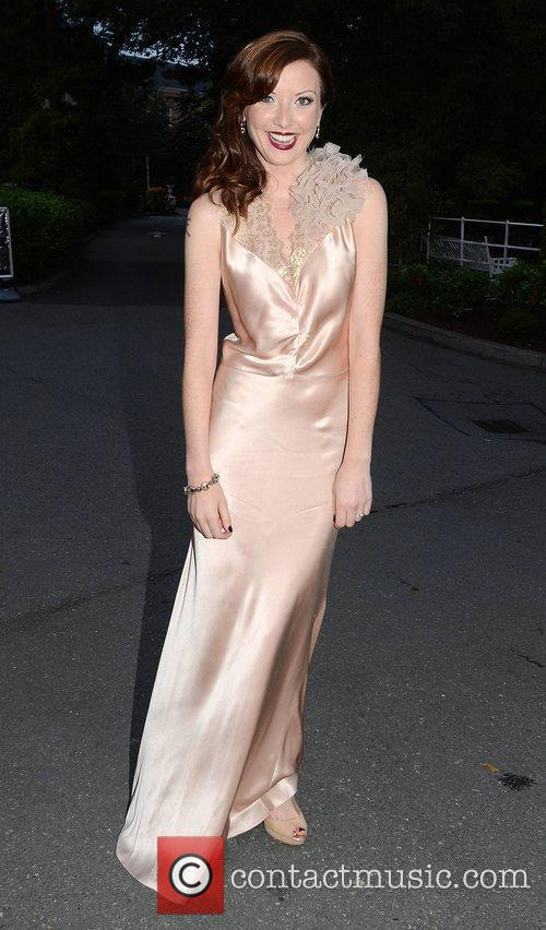 Jennifer Maguire Rehab People of The Year Awards...