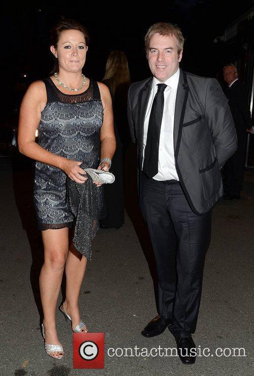 Nicola Tallant, Donal McIntyre Rehab People of The...