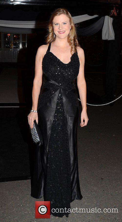 Nuala Carey Rehab People of The Year Awards...
