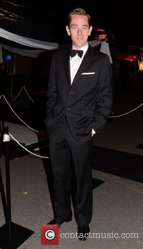 Ryan Tubridy Rehab People of The Year Awards...