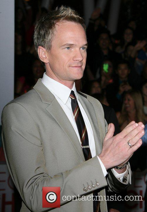 Neil Patrick Harris and People's Choice Awards 6