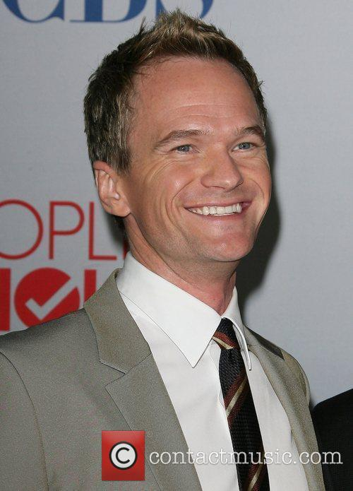 Neil Patrick Harris and People's Choice Awards 7