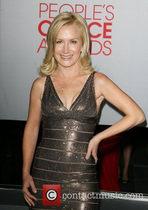 Angela Kinsey, Jaime Bergman and People's Choice Awards 4