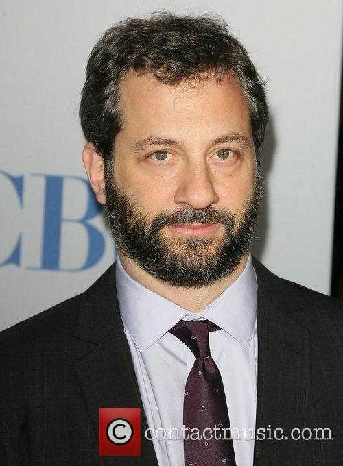 Judd Apatow and People's Choice Awards 3