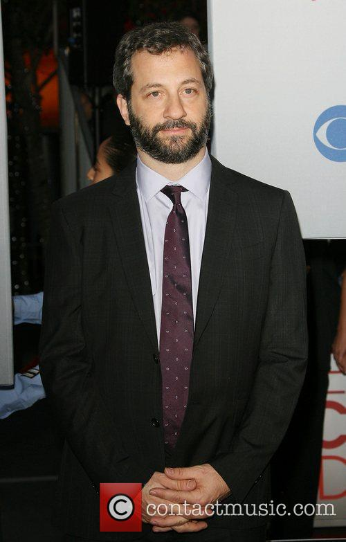 Judd Apatow and People's Choice Awards 4