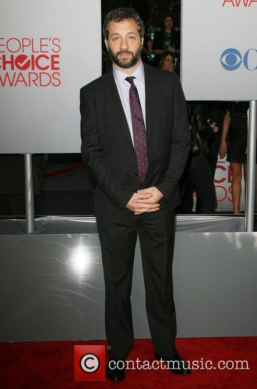 Judd Apatow and People's Choice Awards 1