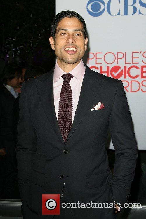 Adam Rodriguez and People's Choice Awards 2