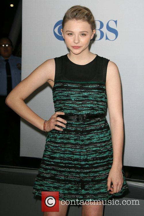 Chloe Moretz and People's Choice Awards 8