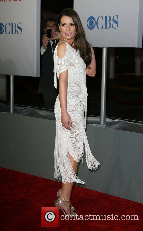 Lea Michele and People's Choice Awards 13