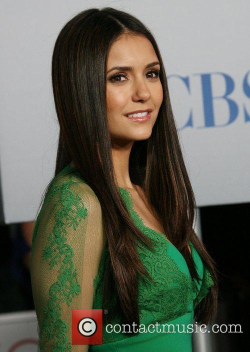 Nina Dobrev and People's Choice Awards 1