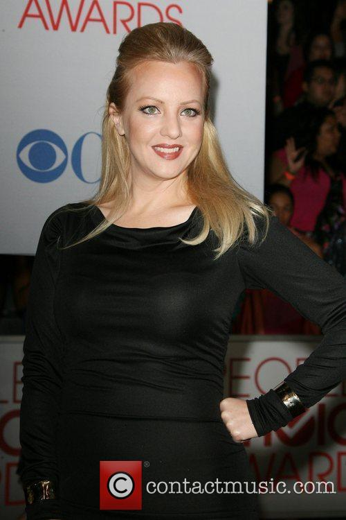 Wendi Mclendon-covey and People's Choice Awards 1