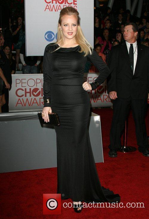 Wendi Mclendon-covey and People's Choice Awards 2