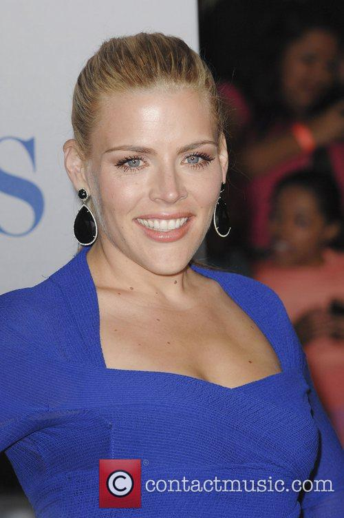 Busy Philipps and People's Choice Awards 1