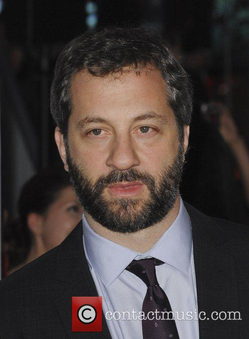 Judd Apatow and People's Choice Awards 2