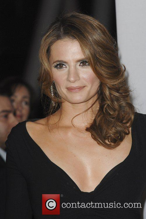 Stana Katic and People's Choice Awards 6