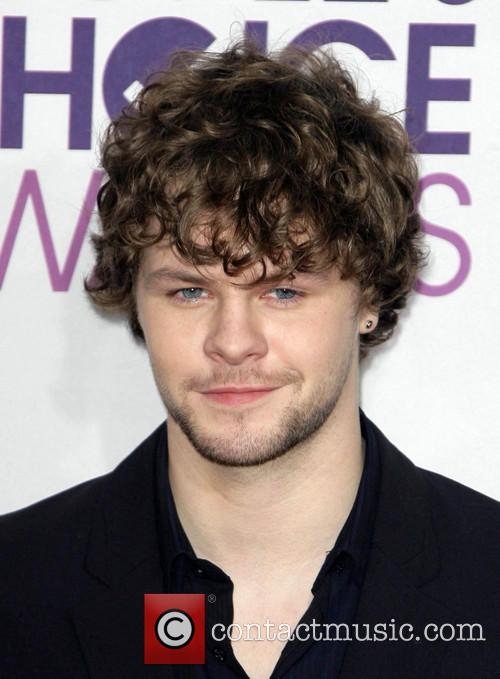 Jay Mcguiness, The Wanted and People's Choice Awards 4
