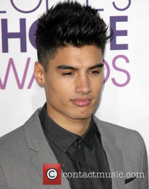 Siva Kaneswaran and People's Choice Awards 2