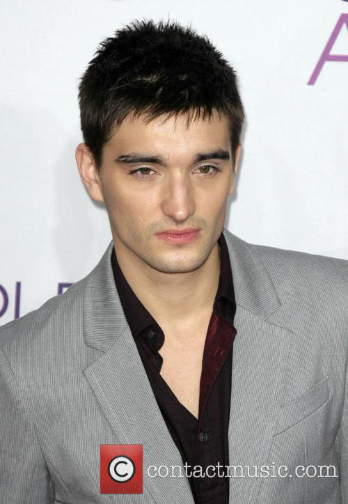 Tom Parker and People's Choice Awards 5