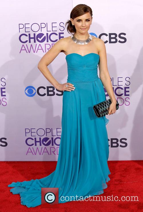 Rachael Leigh Cook and Annual People's Choice Awards 5