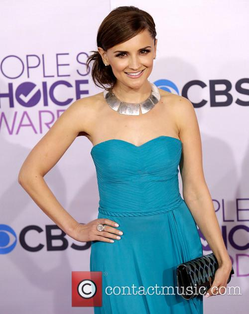 Rachael Leigh Cook and Annual People's Choice Awards 6