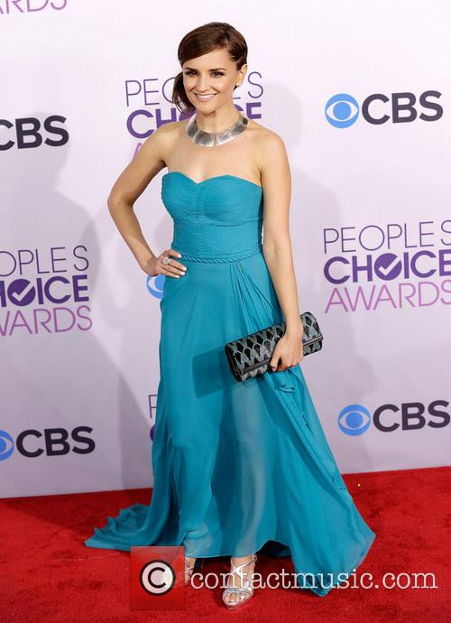 Rachael Leigh Cook and Annual People's Choice Awards 3
